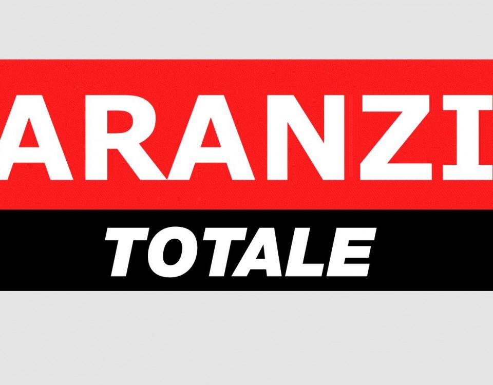 garanzia totale logo