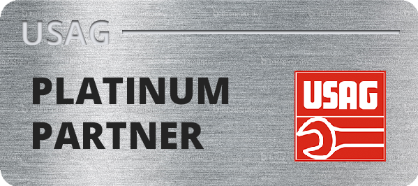 platinum partner usag