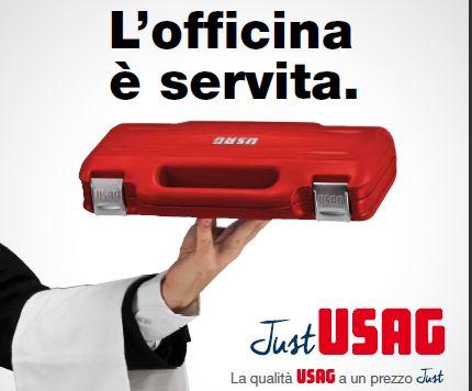 Just USAG